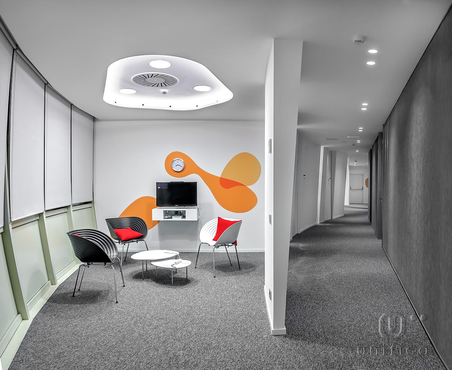 Dise o interiores empresa e innovaci n for Seguro oficina